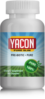 Yacon Pure Slim